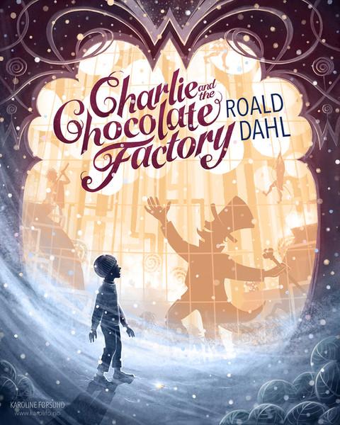 Charlie og sjokoladefabrikken