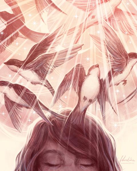 Morgonfugl