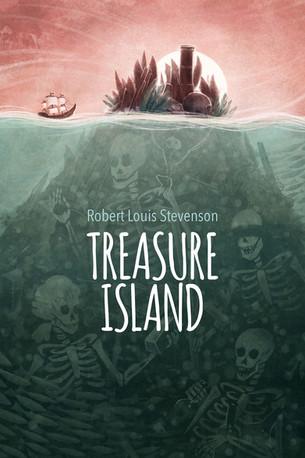 Treasure Island - tittel