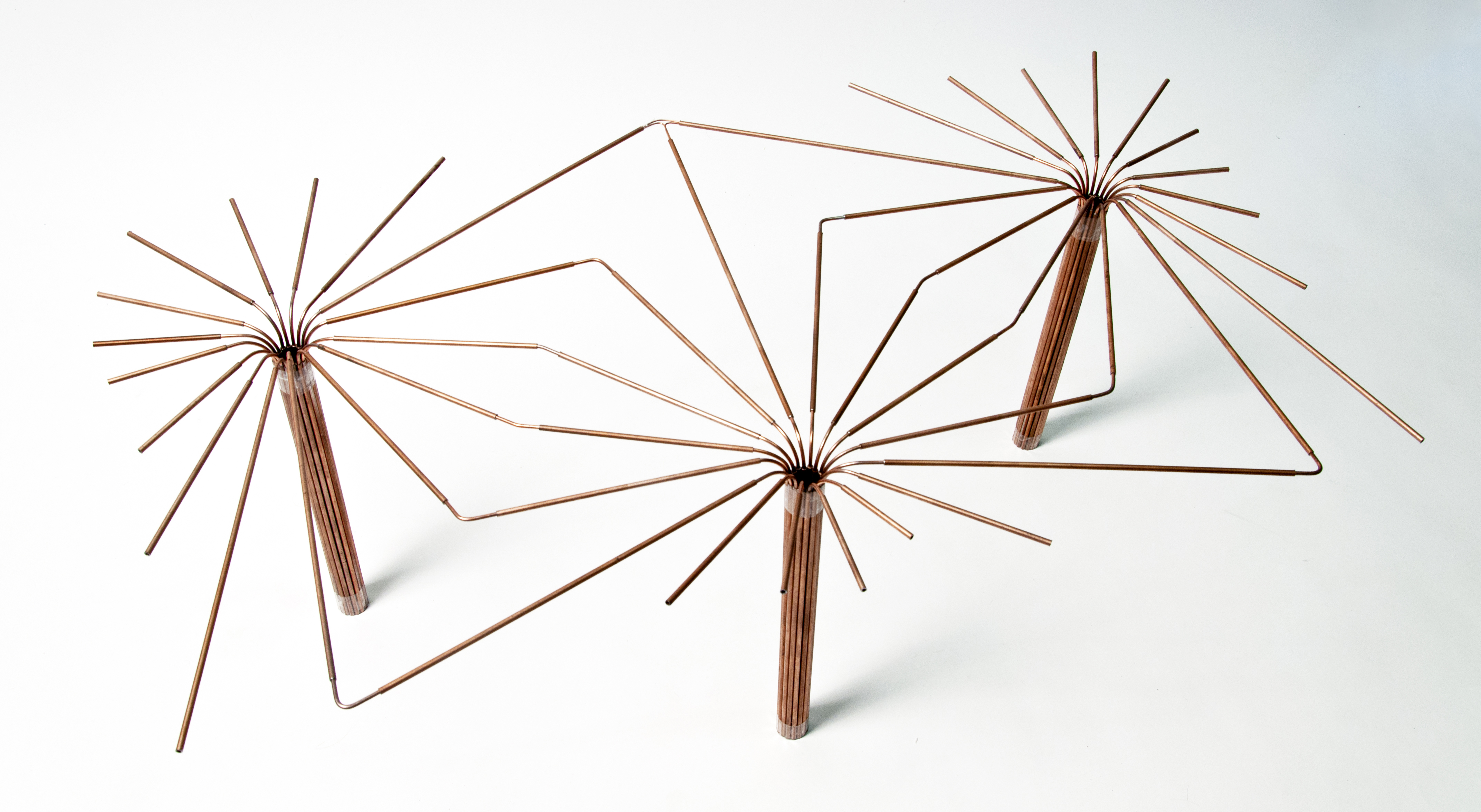 Canopée - table