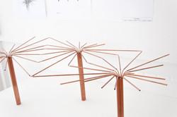 Table - Canopée