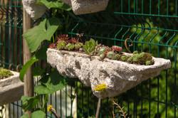 Contenants - Wedding plants 2
