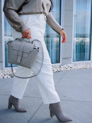 Totally Taupe - Taupe Styles for Your Fall Wardrobe