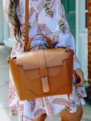 """My """"Must Have"""" Bag – The Maestra by Senreve"""