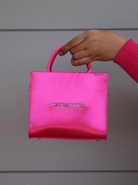 My New Favorite Handbag Brand: Brandon Blackwood