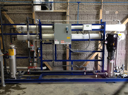 Water Pre-Treatment Systems