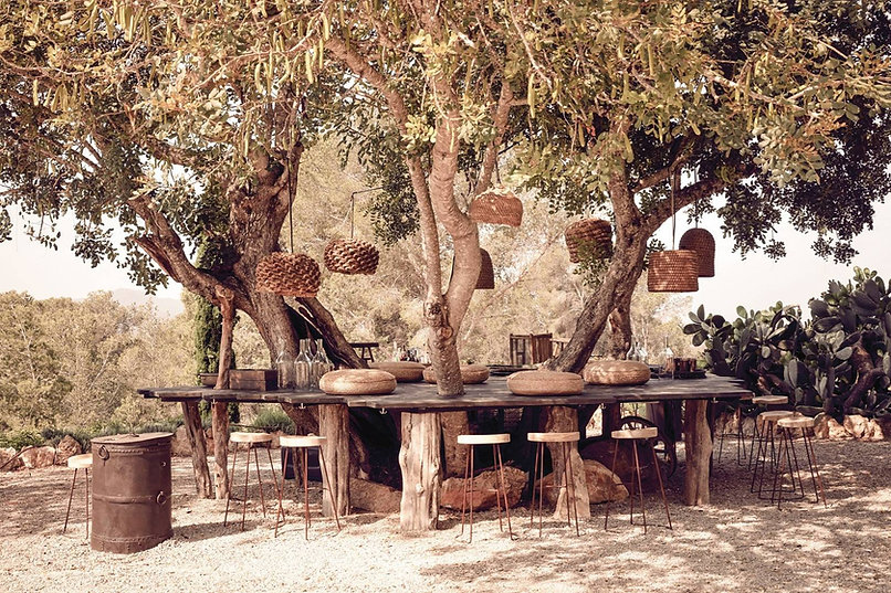 mezcal-bar-at-La-Granja-ibiza-conde-nast