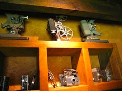 Colección cineasta