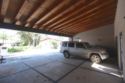 Garage Techado