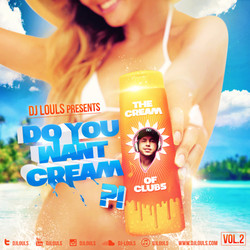 Do You Want Cream cover