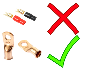 High Quality Connectors