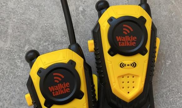 Walkietalkie the sequel: meld je nu aan voor de tweede editie in april