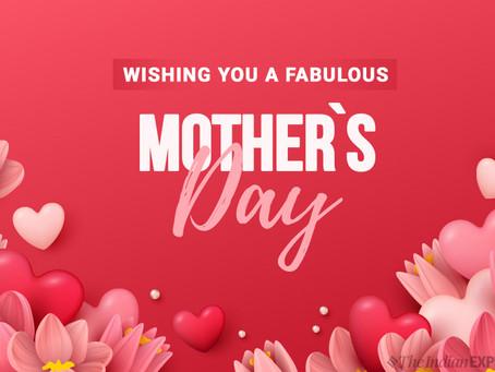 Dia das Mães são todos os dias!