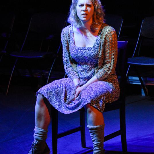 Alycia Simpson | Voir Dire | Fort Worth Opera