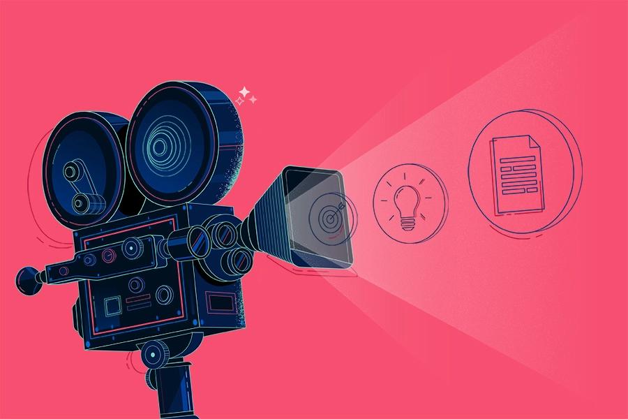 Prosperidade Conteúdos | Vídeos e Storytelling: como aumentar a conexão com seus clientes através da emoção