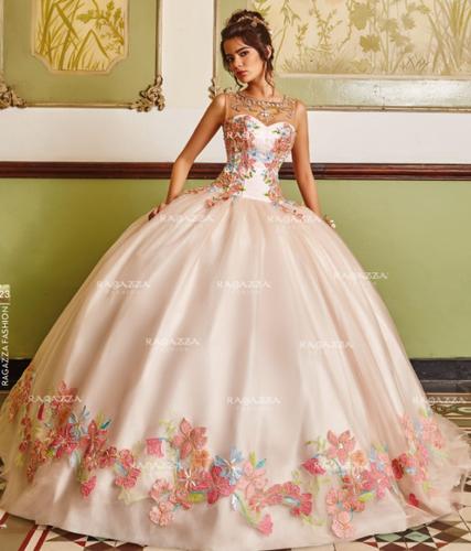 5e9c516e57 Ragazza Fashion Quinceanera