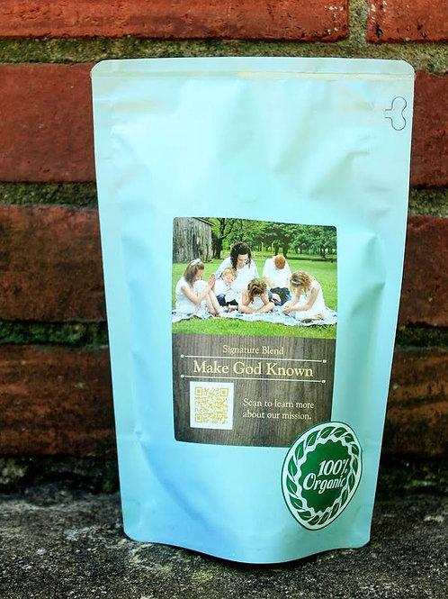 MGK Coffee -  12oz Regular - Whole Bean