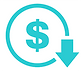 bigstock-Cost-Reduction-Decrease-Icon-25