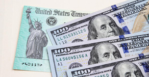 Taxpayers to receive catch-up Economic Impact Payments