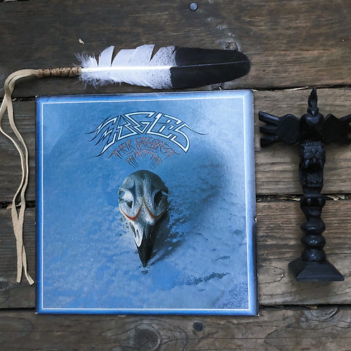 "Eagles - ""Their Greatest Hits, 1971-1975"" - Vintage Vinyl"