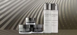 Image of Matis Premium Facial Products