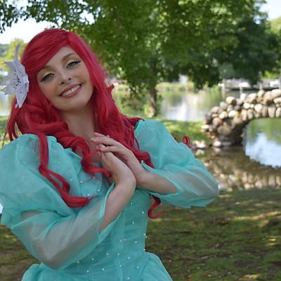 The Royal Mermaid
