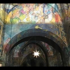 Illumination Grossmünster Zürich I Wiedmann Bibel