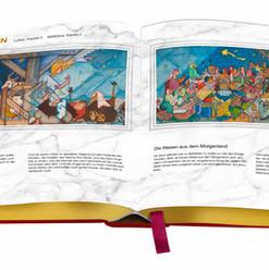 Die Wiedmann Bibel ART-Edition