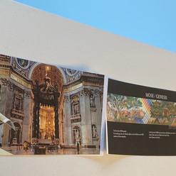 Ausstellungskonzept I Wiedmann Bibel