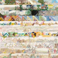 Collage I Biblia de Wiedmann