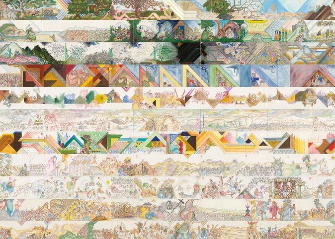 Collage I Wiedmann Bibel