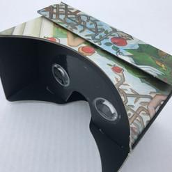 Virtual Reality Brille I Wiedmann Bibel