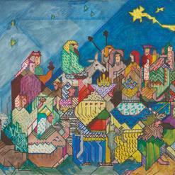 Los sabios de Oriente I Biblia de Wiedmann