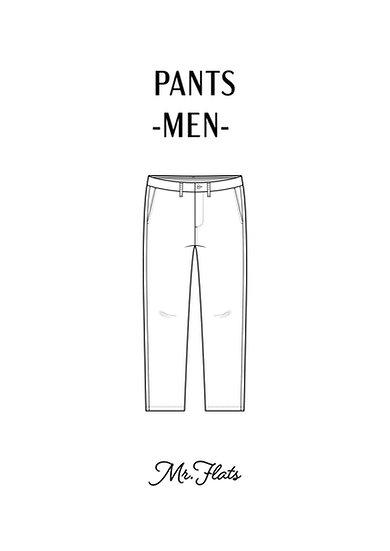 Pants - Men