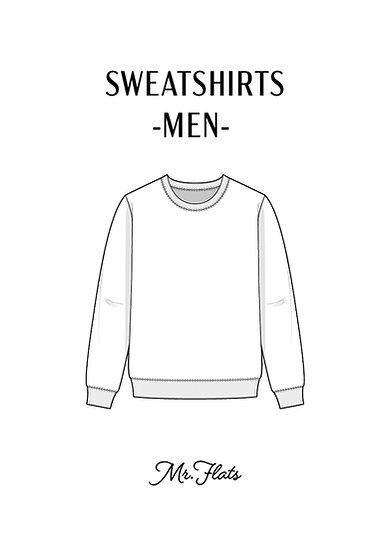 Sweatshirts - Men