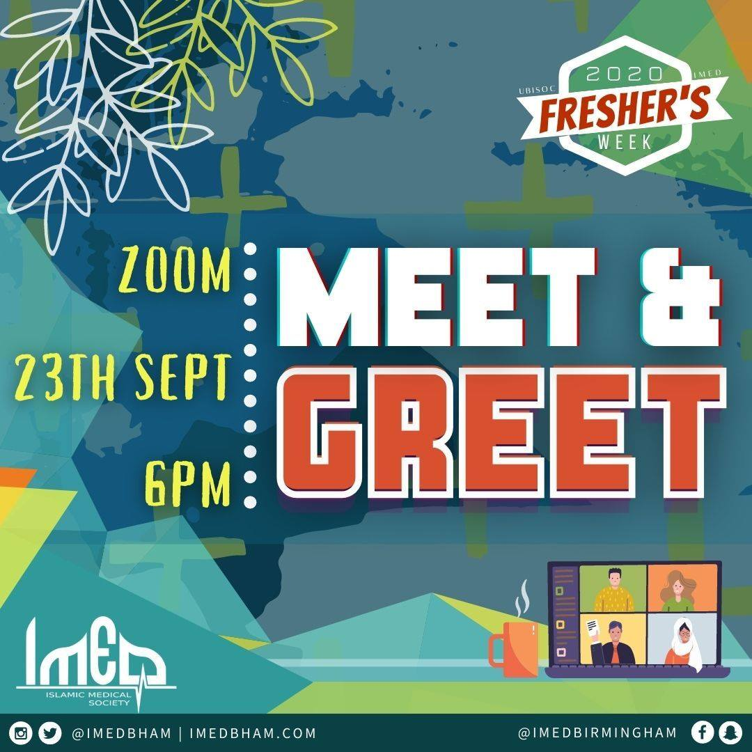 IMed Meet and Greet