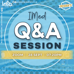 MDS Q&A Session