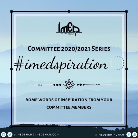 Committee IMedspiration