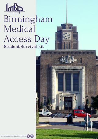 Medicine BMAD Booklet.png
