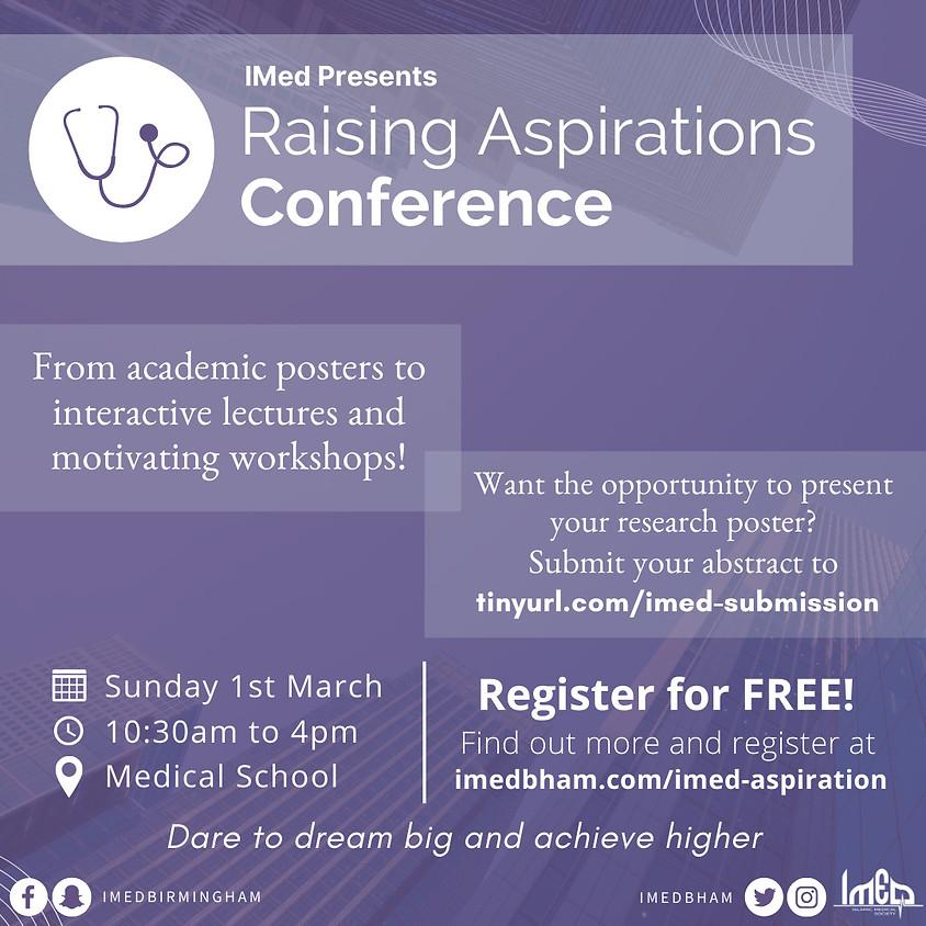 Raising Aspirations Conference