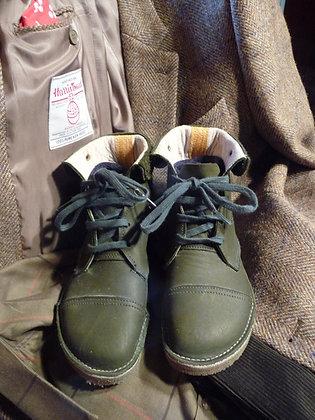 Mens Woodland Boot