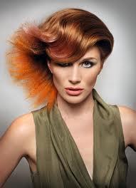 Hair by Steve Barlas