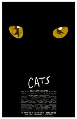 posters cats