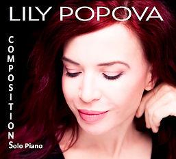 """Lily Popova """"Compositions"""" for solo piano"""