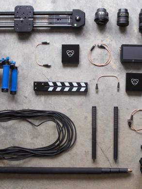 Film Equipment