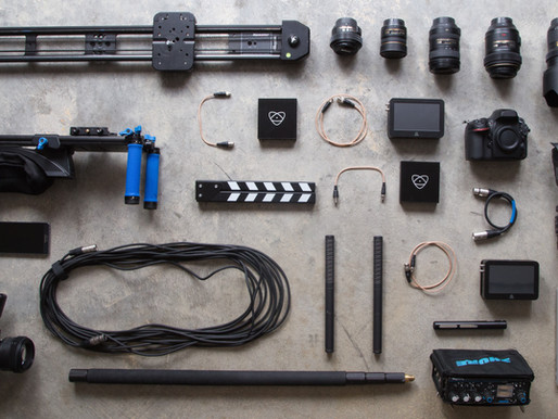 How much does a videographer cost?