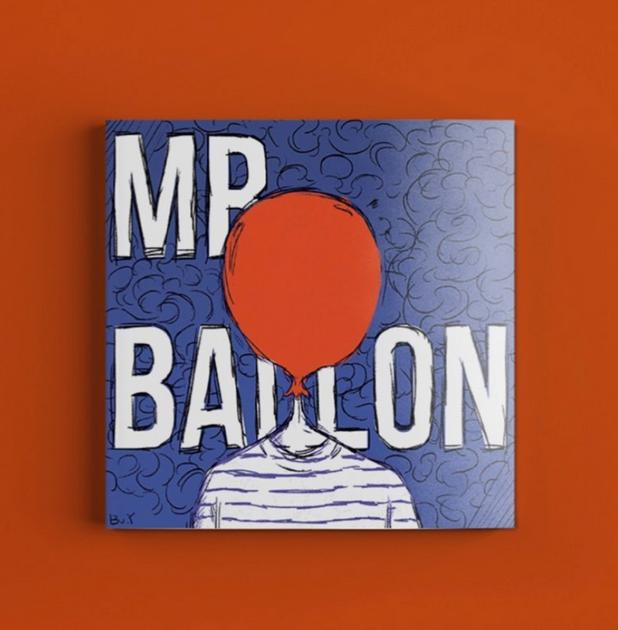 Mr.Ballon