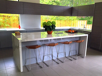 Hillsborough Residence will be part of Kitchen Tour May 13, 2016