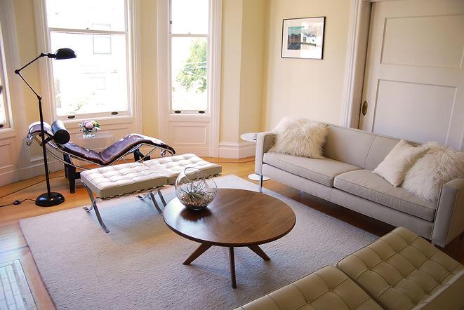 Julia Pellegrini MPADA Interior Design San Francisco Architect