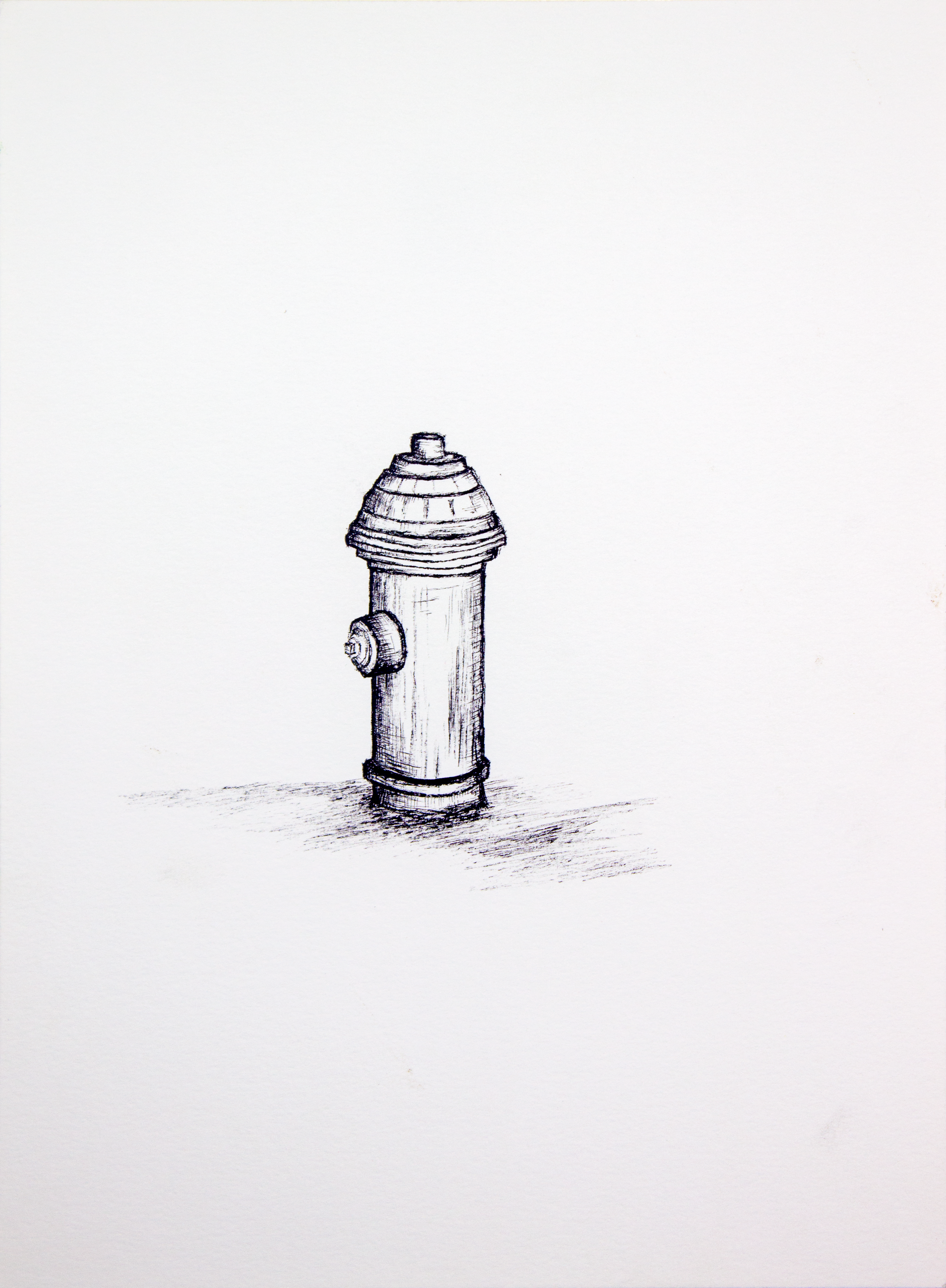 SoHo Hydrant
